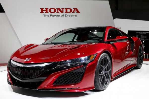 Honda Atlas Cars Pakistan Limited 3qmy18 Eps Clocked In At Pkr
